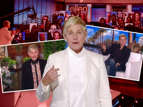 Ellen DeGeneres 'suffered colossal collapse to crafted image': Why The Ellen Show viewers are refusing to forgive as ratings plummet