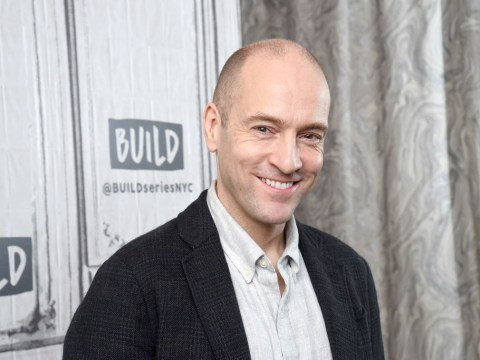 How to be happy: Derren Brown shares his four essential tips