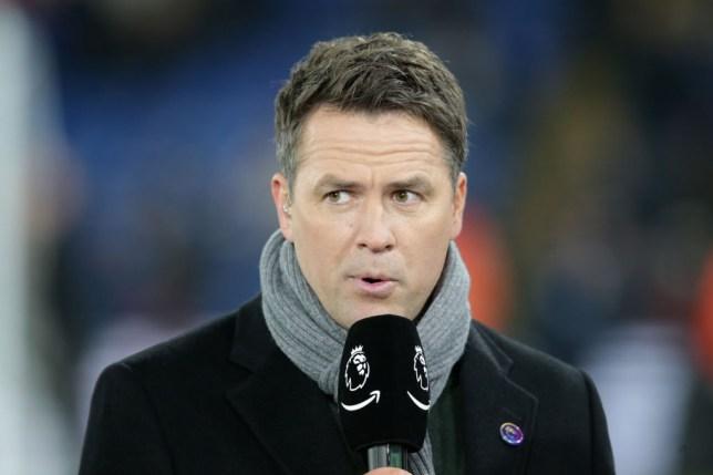 Michael Owen has given his verdict for Chelsea's clash against Tottenham