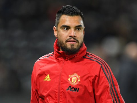 Manchester United players unhappy over Sergio Romero treatment