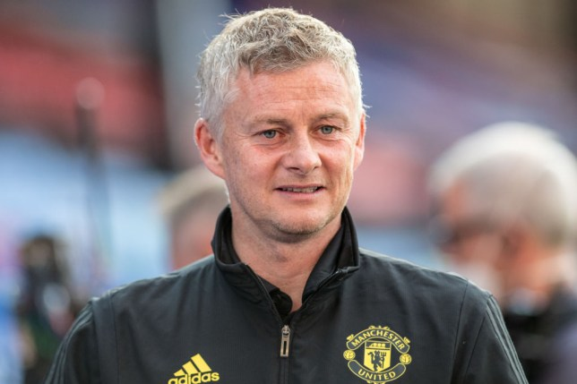 Manchester United have been urged to sign two defenders and Jadon Sancho