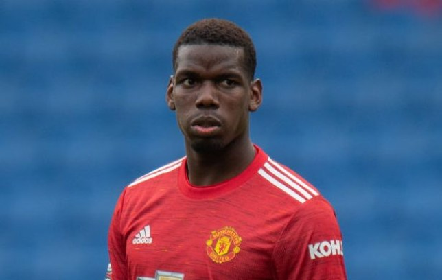 Man Utd Release Statement After Paul Pogba Condemns Fake News About Him Metro News