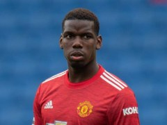 Manchester United release statement after Paul Pogba condemns 'fake news' about him