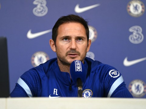 Frank Lampard issues Champions League warning to Chelsea squad following favourable draw