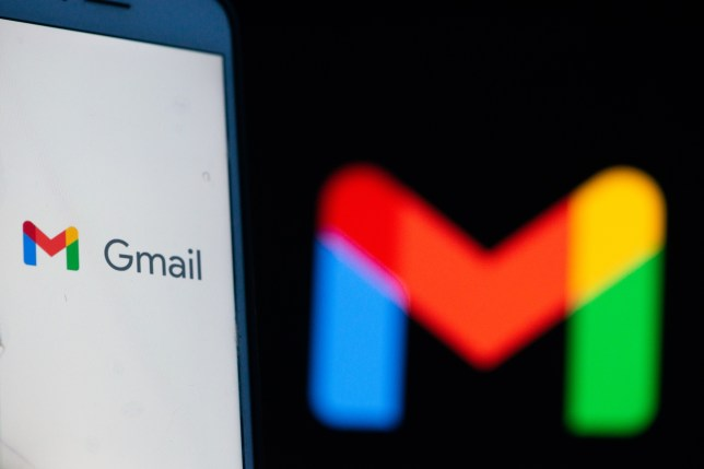Google Changes Gmail's Logo After Seven Years