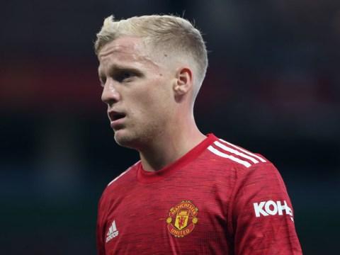 'I don't understand it': Jamie Carragher baffled by Manchester United's decision to sign Donny van de Beek