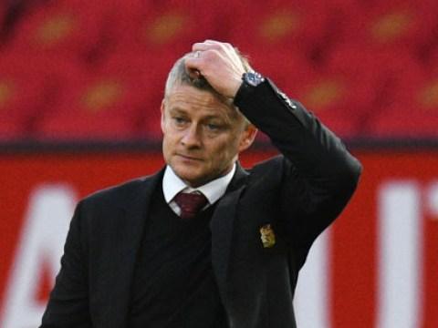 Donny van de Beek open to idea of new role in Ole Gunnar Solskajer's Man Utd side