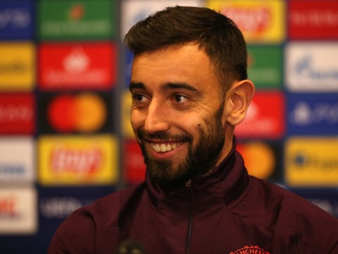 Rene Meulensteen explains why Bruno Fernandes can permanently replace Harry Maguire as Manchester United captain