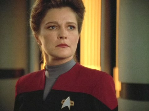 Star Trek: Voyager's Kate Mulgrew is finally reprising Captain Janeway