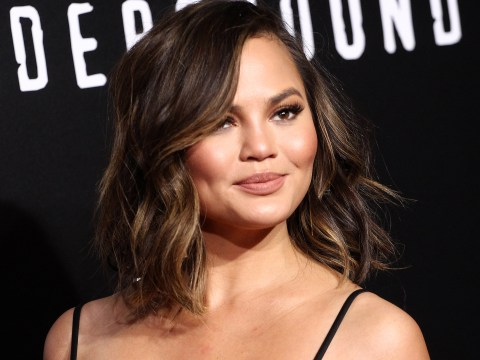 Chrissy Teigen says her 'entire body hurts' due to nerves over US Election