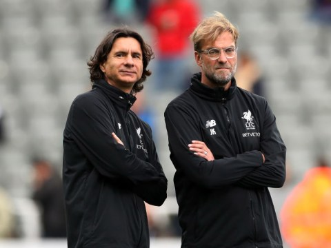 Former Liverpool assistant Zeljko Buvac claims he ran the show under Jurgen Klopp