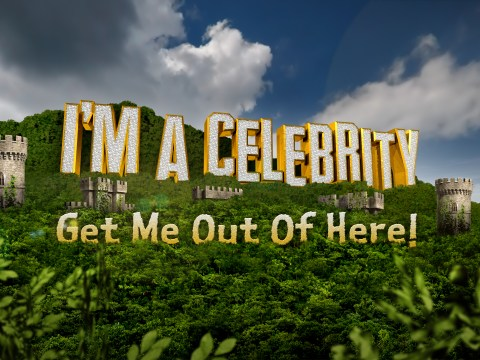 I'm A Celebrity 2020 unveils new logo as series is forced to ditch the jungle for Wales