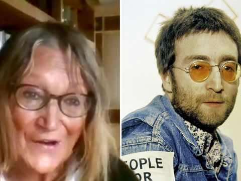 John Lennon's sister imagines a 2020 with The Beatles singer in it on his 80th birthday