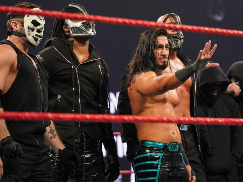 Mustafa Ali claims WWE dropped his first name over concerns fans couldn't pronounce it properly