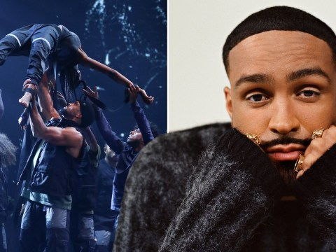 Ashley Banjo feared for his safety leaving the house after Britain's Got Talent Diversity complaints