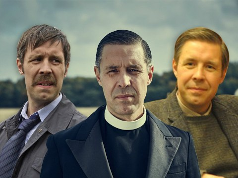 5 essential Paddy Considine film and TV roles to watch as he's cast in Game Of Thrones prequel House of The Dragon