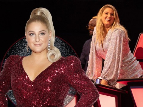 Meghan Trainor to be replaced for The Voice UK in 2021 as she confirms pregnancy news