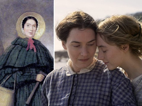 Ammonite's true story: Who were Mary Anning and Charlotte Murchison and were they really in love?