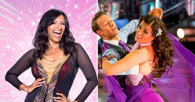 Susanna Reid\'s warning to Ranvir Singh ahead of Strictly Come Dancing 2020