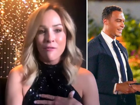 Clare Crawley denies she quit The Bachelorette after falling for 'fiance' Dale Moss