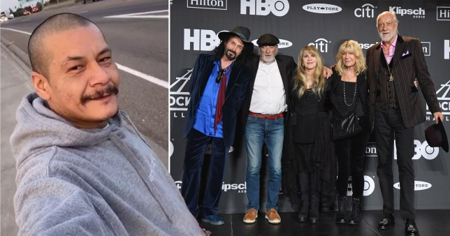 Fleetwood Mac and Dreams TikTok star