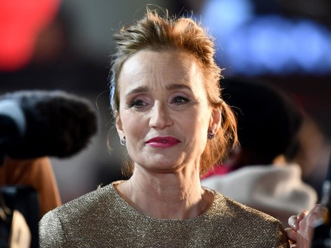 Kristin Scott Thomas didn't actually think Four Weddings And A Funeral was that funny