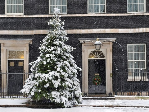 Normal Christmas is 'extreme wishful thinking' unless 'radical action' taken