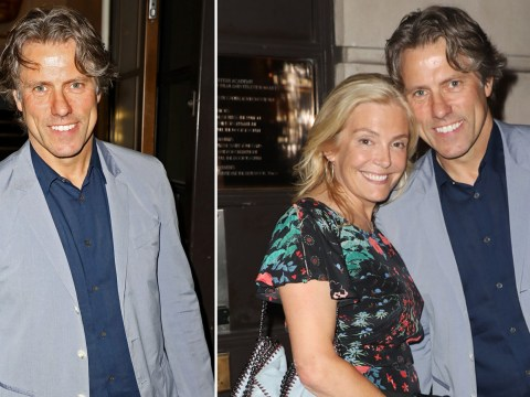 Celebrity Gogglebox: Where do John Bishop and wife Melanie live and what has he said about coronavirus?