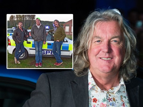 James May 'annoyed' by handling of Jeremy Clarkson's steak scandal before Top Gear exit