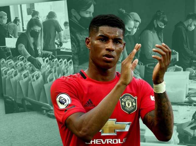 one million sign marcus rashford petition