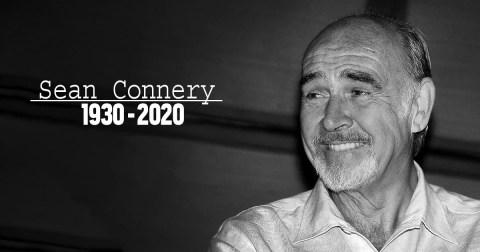 Sean Connery dead: Iconic James Bond star dies aged 90 | Metro News