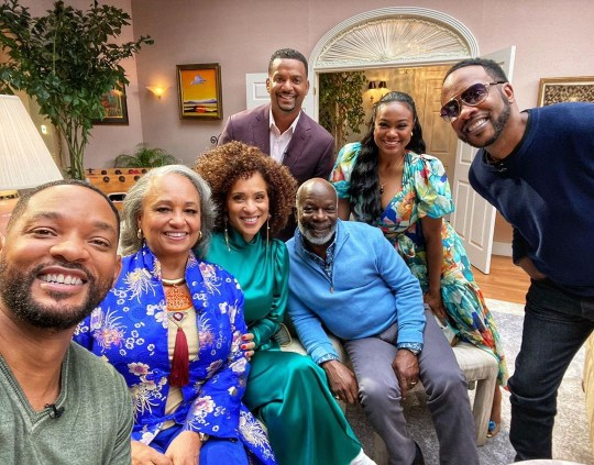 willsmith Verified Today is exactly 30 YEARS since The @FreshPrince of Bel-Air debuted! So we?re doin? something for y?all? a for real Banks Family Reunion is comin? soon to @HBOmax! RIP James. #FreshPrince30th