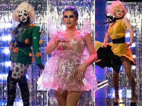 Drag Race Holland's eliminated queen disappointed on landing in bottom two over 'unprepared' contestant: 'That was not okay'