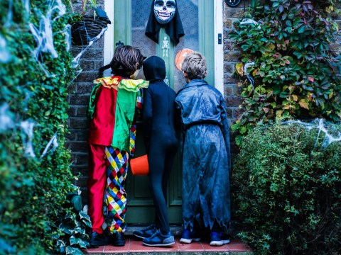 Is Halloween cancelled? Boris warns of fines for trick-or-treat groups breaking 'rule of six'