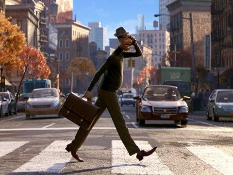 Pixar's Soul skipping cinemas and will go straight to Disney Plus on Christmas Day