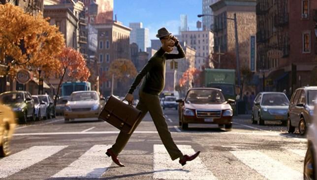 Disney and Pixar's Soul moves to Disney+. (Source: Disney)