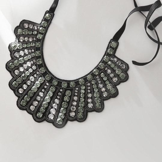Ruth Bader Guinesberg necklace
