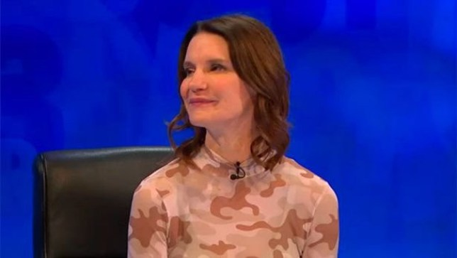 Countdown's Susie Dent on why she wouldn't do Strictly