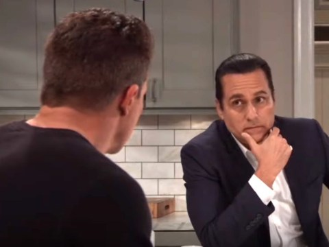 General Hospital spoilers: Sonny and Jason plot against Cyrus