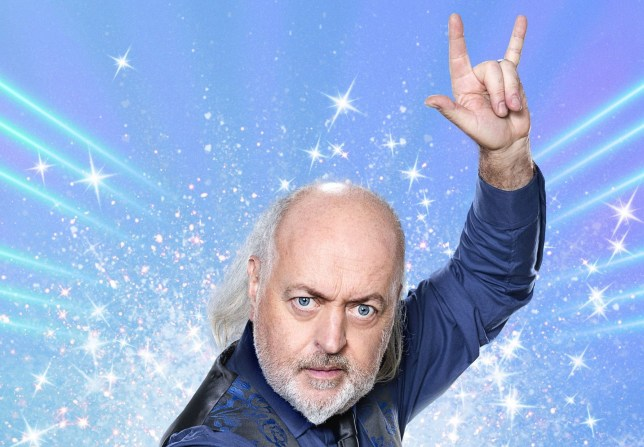 EMBARGOED TO 0001 WEDNESDAY OCTOBER 07 For use in UK, Ireland or Benelux countries only Undated BBC handout photo of comedian Bill Bailey, one of the contestants in this year's BBC1 dance contest, Strictly Come Dancing. PA Photo. Issue date: Wednesday October 7, 2020. See PA story SHOWBIZ Strictly. Photo credit should read: Ray Burmiston/BBC/PA Wire NOTE TO EDITORS: Not for use more than 21 days after issue. You may use this picture without charge only for the purpose of publicising or reporting on current BBC programming, personnel or other BBC output or activity within 21 days of issue. Any use after that time MUST be cleared through BBC Picture Publicity. Please credit the image to the BBC and any named photographer or independent programme maker, as described in the caption.