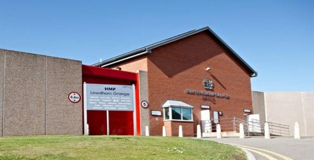 Number of cases in Nottingham prisons soars past 100 HMP Lowdham Grange Picture: HMP Lowdham Grange