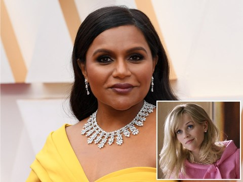 Mindy Kaling teases Legally Blonde 3 will be a 'great movie': 'It's been really fun to write'
