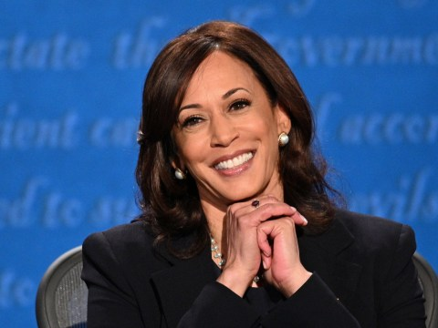 Who is Kamala Harris? Age and policies of new vice president elect