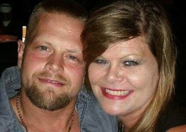 Joseph Oberhansley and Tammy Jo Blanton (Picture: Facebook)