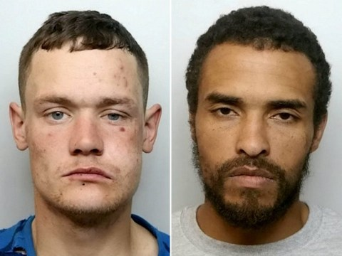 Burglar and robber who fled prison caught after bragging about escape at pub