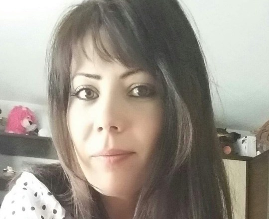 Gabriela Pintilie who died after losing six litres of blood following the birth of her daughter at Basildon University Hospital in 2019. Gabriela's husband, Ionel Pintilie has called for an independent investigation to be launched after a report highlighted further serious incidents at the hospital.