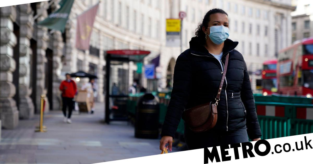 Coronavirus news live: London's tier 2 lockdown starts today as daily infections hit record high in 22 European countries