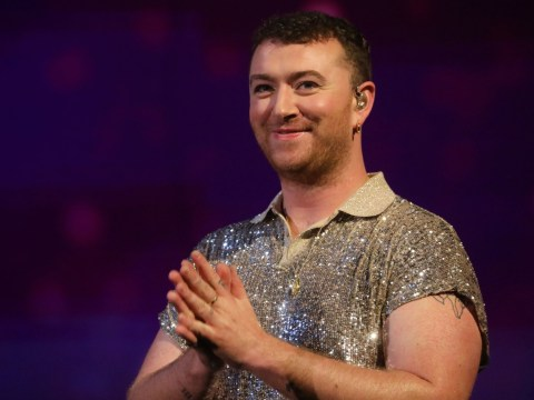 Sam Smith says backlash to coming out as non-binary was 'really hard': 'Some are still unsupportive of gender non-conforming people'