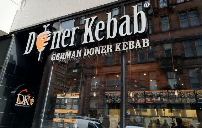 German Doner Kebab is OPENING restaurants and creating 480 new jobs