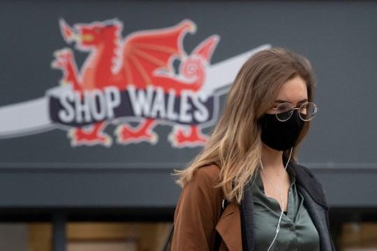 Wales' firebreak will end on November 9 despite new England lockdown 4